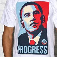 Obey Obama