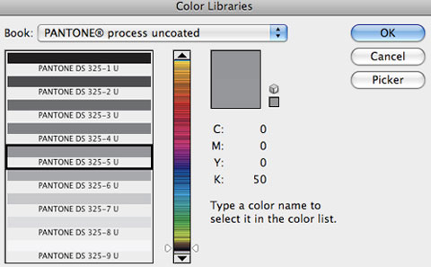 color-libraries